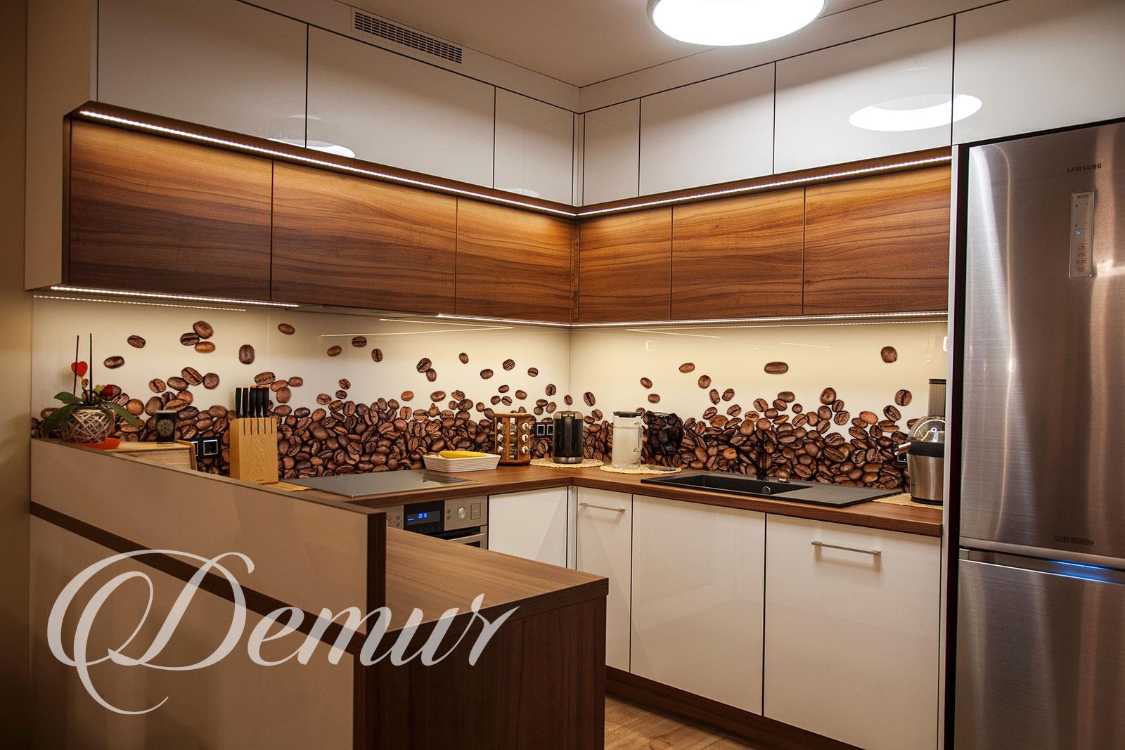 Fototapeta Kawa - Fototapety do kuchni pod szafki - Demur