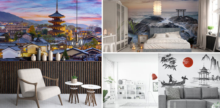 Fototapety Japonia - Demur