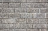 seamlees texture of block laying  Mur Fototapeta