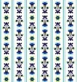 Polish folk pattern  Folklor Fototapeta