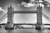 Tower Bridge, London, UK  Mosty Fototapeta