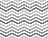 Gray Zigzag Pattern Background  Na meble Naklejka