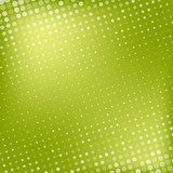 Abstract dotted background texture  Na meble Naklejka