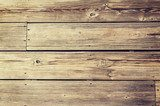 close up of wooden floor or wall background  Mur Fototapeta