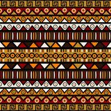 Ethnic decorative background. Seamless pattern for wrapping pape  Afryka Fototapeta