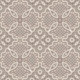Old lace background, seamless pattern Styl Klasyczny Fototapeta