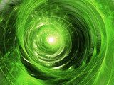 Colour abstract art background spiral.  Tekstury Fototapeta