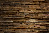 stone wall background  Mur Fototapeta