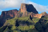 Drakensberg mountains, Royal Natal National Park,  Krajobrazy Obraz