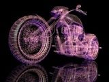 picture of  bike.  Pojazdy Obraz