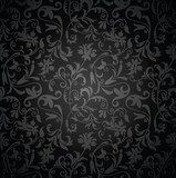 Royal seamless wallpaper-background  Tekstury Fototapeta