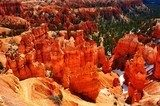 A View from Bryce Point, Bryce canyon, Utah Salon Plakat