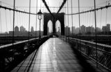 Brooklyn Bridge, Manhattan, New York City, USA Mosty Obraz