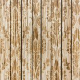 wood texture of wall with natural patterns Pastele Fototapeta