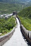 The Great Wall of China   Schody Fototapeta