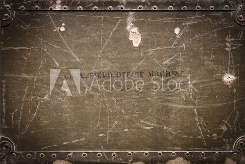 military background  Tekstury Fototapeta