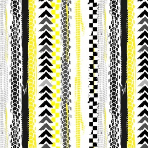 Seamless Tire Tracks Pattern Tapety Pojazdy Tapeta