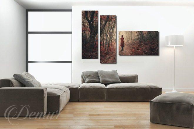 Obrazy Do Salonu Nowoczesne Dekoracje W Salonie Demur