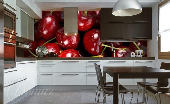 Idealne fototapety do kuchni  Projektoskop pl -> Fototapety Kuchenne Aranzacje
