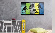 Plakaty Do Pokoju Nastolatka Młodzieżowe Demur